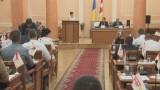 Внеочередная сессия: бюджетные вопросы города