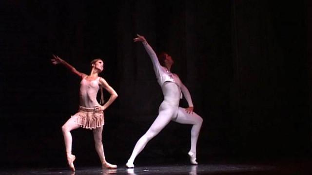 Вечера классического балета