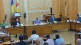 Бюджет и планы — 2017. Совещание в городском совете