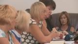 В Одессе работают социальные столовые для малоимущих