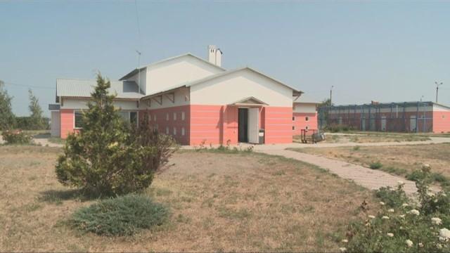 Критическая ситуация в Немецком приюте