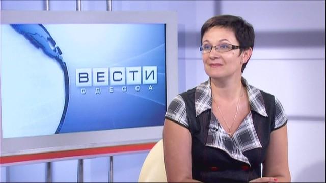 ВЕСТИ ОДЕССА / Гость Ольга Дума