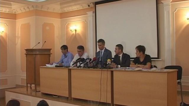 Работы по реконструкции Тираспольской площади стартуют 17 августа