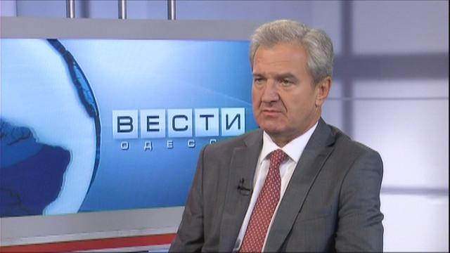 ВЕСТИ ОДЕССА/Гость Сергей Гриневецкий