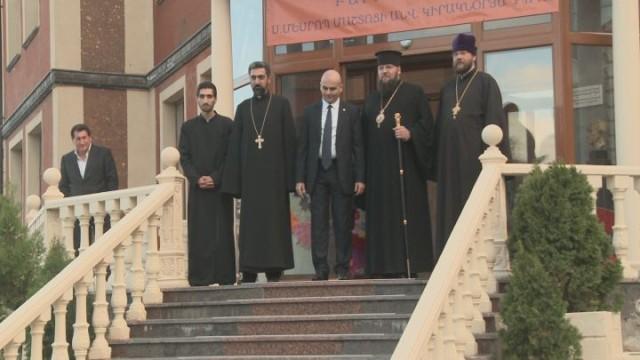 25-я годовщина Независимости Армении