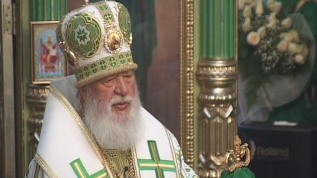 Православная Одесса поздравляет своего архипастыря
