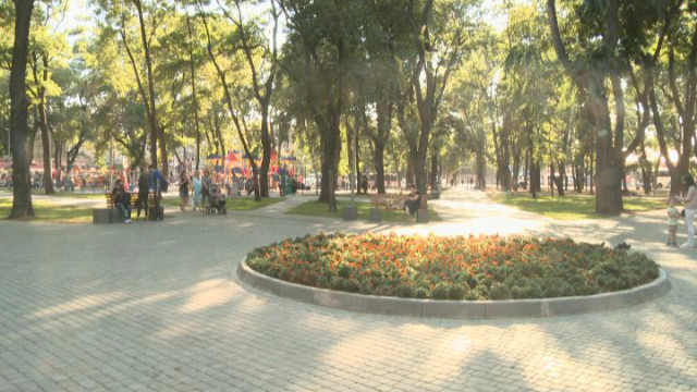 Долгожданное открытие Старосенной площади