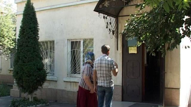 В Координационном центре Одесской епархии