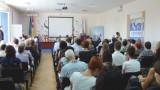 Кафедра инфекционных болезней ОНМедУ празднует 95-летие
