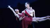 Хореографический концерт-спектакль  «На грани столетий»