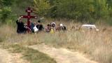 Православный отдых на берегу Хаджибеевского лимана