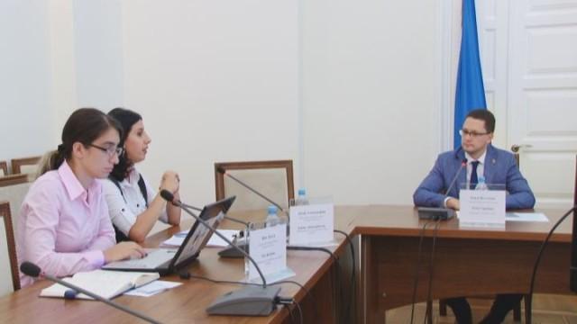 В Одесском горсовете обсудили вопросы развития местной демократии