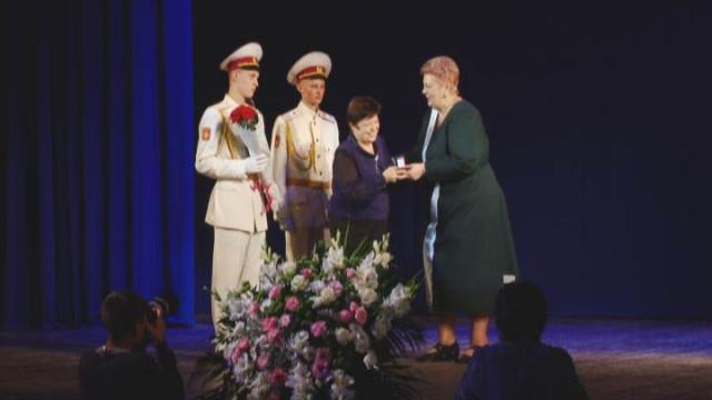 Городской совет поздравил педагогов