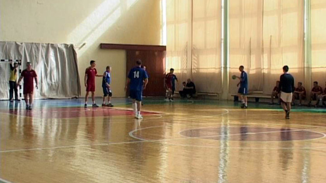 Финальные поединки Кубка Федерации Одесской области