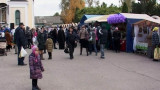 «Иверская» ярмарка-именинница