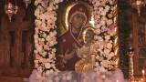 Праздник Иверской иконы Богородицы