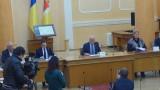 Ликвидация последствий стихии в Одессе