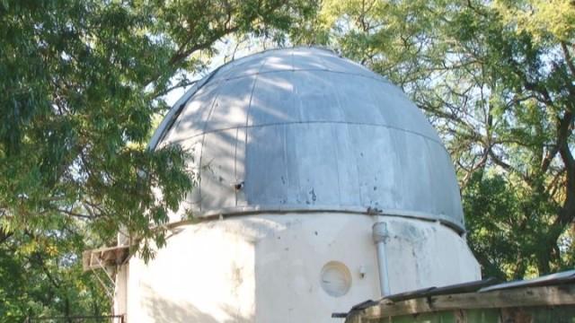 145 лет Астрономической обсерватории