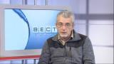 Вести Одесса/ Гость Андрей Куликов