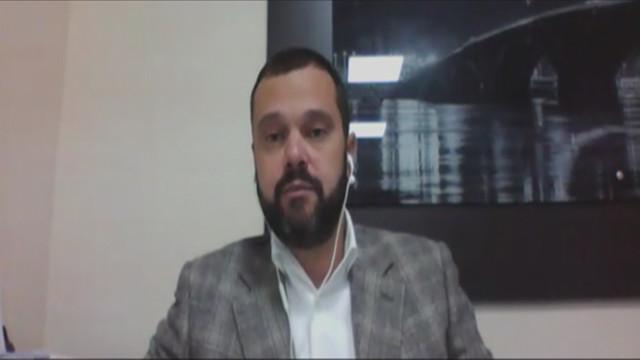 ВЕСТИ ОДЕССА / Гость Максим Максим Гольдарб