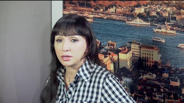 Александр Ивчик / 24 октября 2016