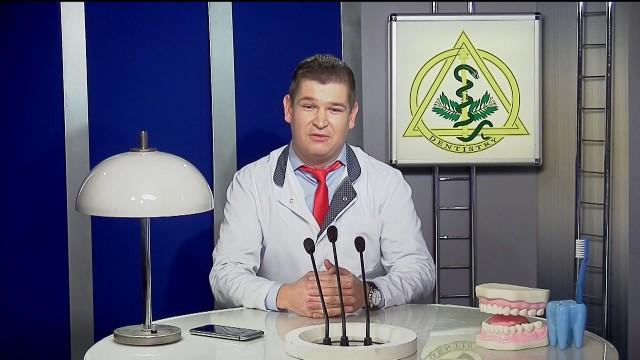 Все о стоматологии Никита Полонский / 28 октября 2016
