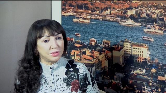 Виктория Саноян / 28 октября 2016