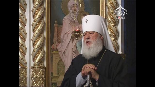 ТЕО 338. Ведущий протоиерей Максим Омельченко