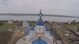 Свято-Покровский скит Свято-Успенского Одесского монастыря в с. Мариновка
