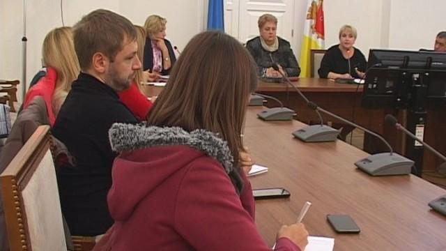 Журналисты разных регионов Украины посетили одесскую мэрию