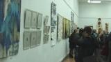 Одесский гобелен в художественном музее