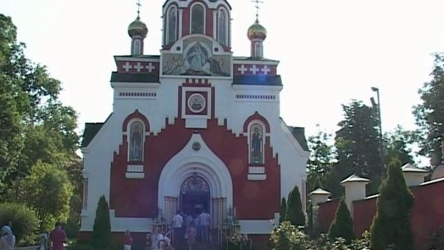 Благовестница, запечатленная в Одессе (о храме Марии Магдалины)