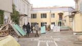 Капитальный ремонт детского сада № 29
