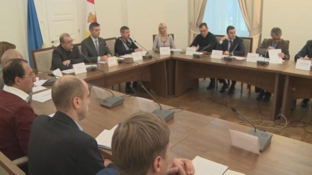 В Одессе работают над целевой программой сохранения и развития исторического центра