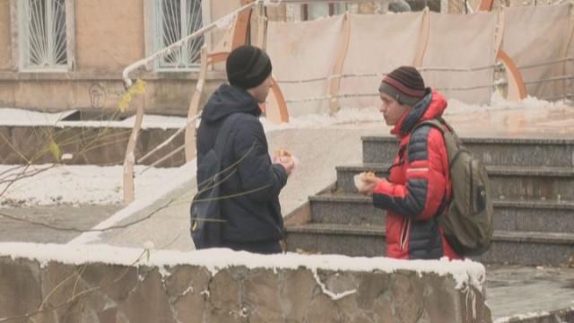 Фаст-фуд: популярность в Одессе