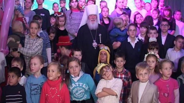 В Одессе стартовала акция «Поделись своим добром»