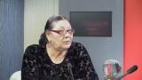 Бабушка Настя / 29 ноября 2016
