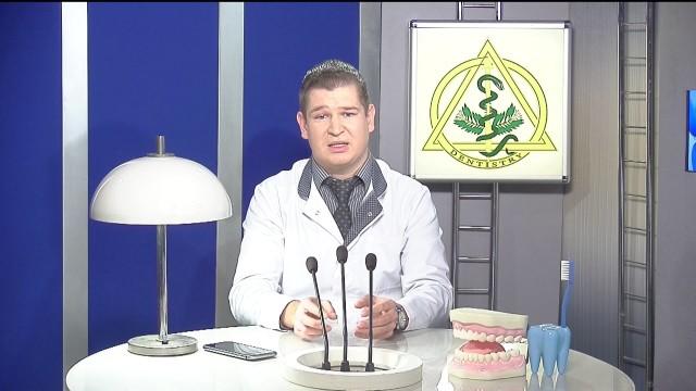 Все о стоматологии Никита Полонский / 4 ноября 2016