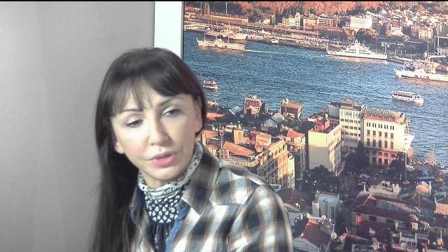 Кочерженко Марина / 4 ноября 2016