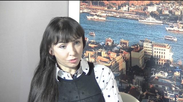 Елена Поплинская / 7 ноября 2016