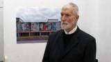 Выставка Владимира Цюпко