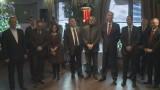 Одесский городской голова и дипломаты обсудили итоги года