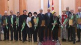 В Одессе состоялась премия «Культурная столица»