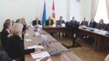 Встреча ректоров с Одесским городским головой