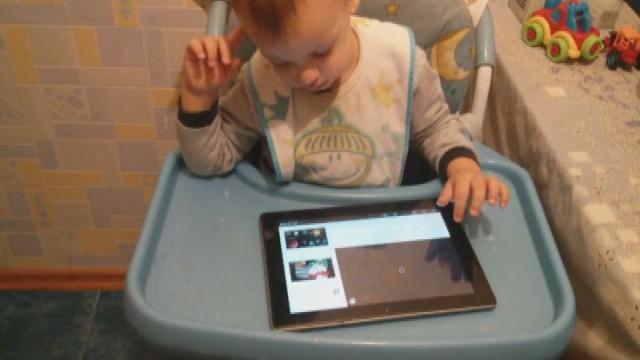 Поколение онлайн: Интернет-зависимость детей