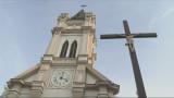 Одесская церковь и Католическое Рождество