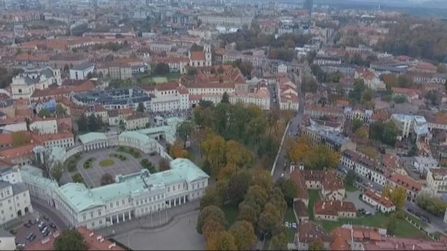 Опыт Литвы: переход на европейский уровень