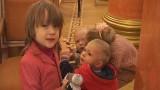 Встреча в мэрии: многодетные семьи