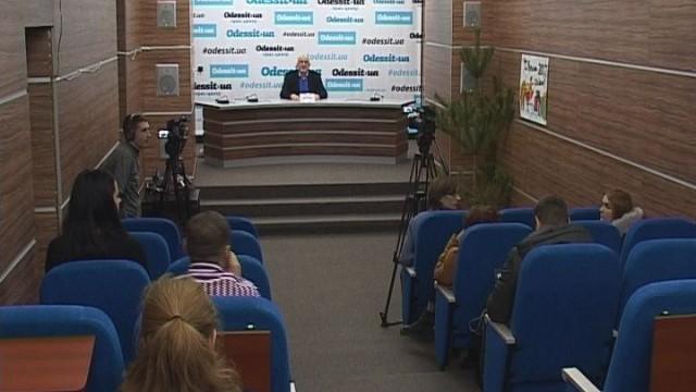 Иван Плачков: про губернаторство и не только