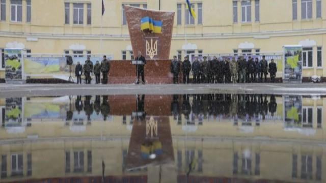Петр Порошенко: ми будем действовать в интересах безопасности Украины